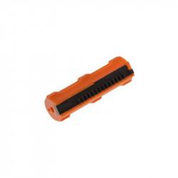 SHS piston 14 demi dents metal pour AEG -