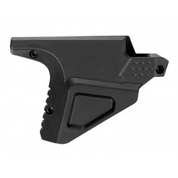 ASG Magwell ATEK pour chargeur Midcap scorpion EVO -
