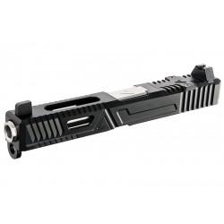 RWA Agency Arms Urban Combat 17 Slide Set 2.0 (RMR version) -