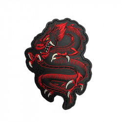Red Dragon Patch -