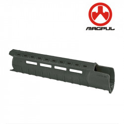 Magpul MOE SL Hand Guard, Mid-Length – AR15/M4 10.5inch - OD -