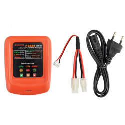 IPower LiPo / LiFe / NIMH battery charger -