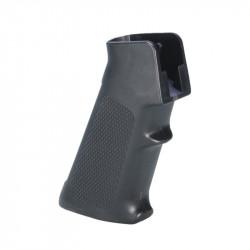 ARES Amoeba standard motor Grip for M4 AEG - Black -