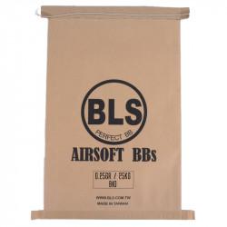 BLS 0.25gr BIO BB Eco-bag of 25 kg -