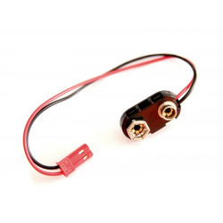 P6 9V to JST adapter for FCU -