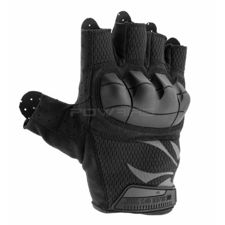 BO / Mechanix FIGHTER gloves Black -