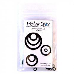 Polarstar kit joint pour Fusion Engine - Powair6.com