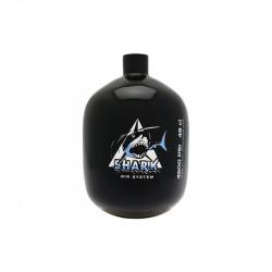 Shark bouteille carbone 0.8L 48Ci 4500 PSI sans preset -