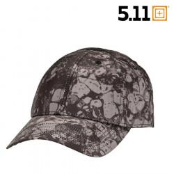 5.11 Casquette GEO7™ UNIFORM HAT - Night -