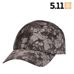 5.11 GEO7™ FLAG BEARER CAP - Night