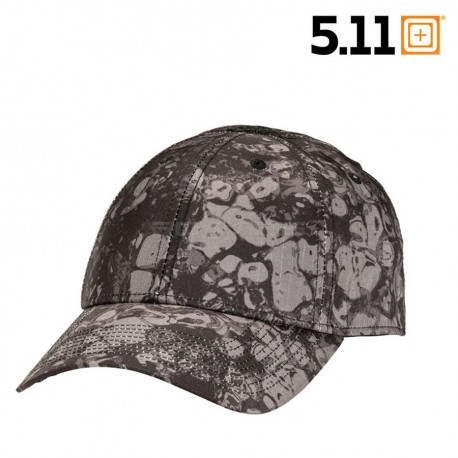 5.11 GEO7™ UNIFORM HAT CAP - Night -