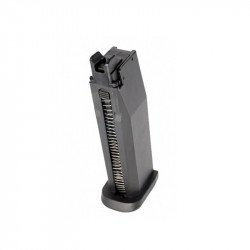 Umarex S&W M&P40 CO2 cylinder head Magazine