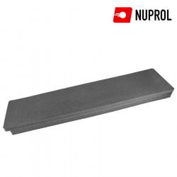 Nuprol Pre-cut foam 103 X 32 X 8 -