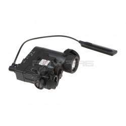 WADSN DBAL-eMkII Illuminator / Laser Module vert + Rouge