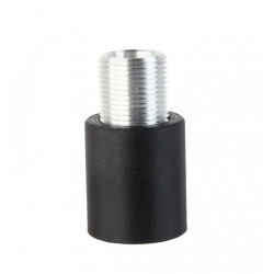14mm adapter for Umarex VFC MP7A1 AEG & GBBR -