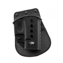 Bo manufacture Holster Pro ROTO + paddle pour S19 - Droitier -