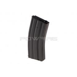 Specna Arms 120rds midcap Magazine for M4 AEG - black -
