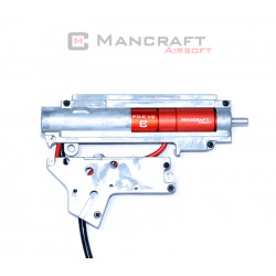 Mancraft PDiK V2 HPA gearbox for ICS -