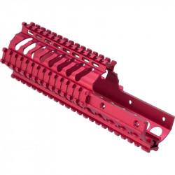 TOKYO ARMS RIS CNC pour Kriss Vector Rouge -
