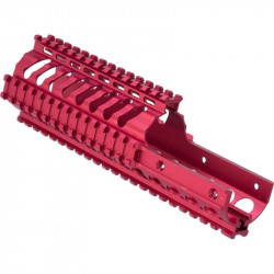 Tokyo Arms Tactical CNC Handguard for Kriss Vector - Red -
