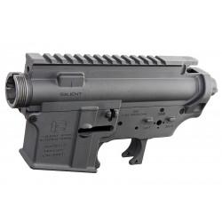 G&P Corps SALIENT ARMS pour M4 AEG - Gris -
