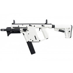 Krytac Kriss Vector AEG Alpine white limited edition -