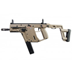 Krytac Kriss Vector AEG Dark Earth -