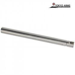 Tokyo Arms canon de précision 6.01mm pour GBB Tokyo Marui - 80mm -