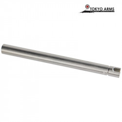 Tokyo Arms canon de précision 6.01mm pour GBB Tokyo Marui - 91mm -