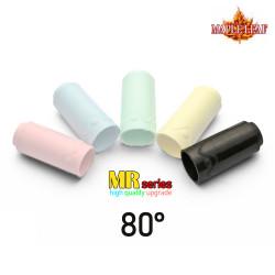 Maple Leaf joint hop up MR- 80 degrés -