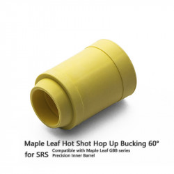 Maple Leaf joint Hop Up Hot Shot pour SRS - 60°