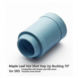 Maple Leaf joint Hop Up Hot Shot pour SRS - 70°