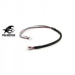 Polarstar Câble electrique REV.2 pour Ares Amoeba