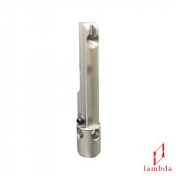 Lambda VSR-10 TM spring guide stop pin -
