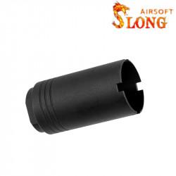 Slong airsoft amplificateur Type B - BK