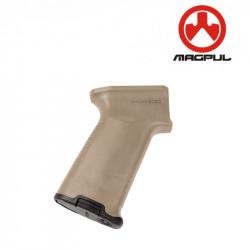 Magpul Poignée MOE+ AK47/AK74 pour GBBR - FDE -
