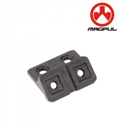 Magpul Share Icon M-LOK Offset Light Mount, Polymer -