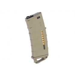 KUBLAI chargeur 120 billes PMAG avec Ranger Plate - DE -