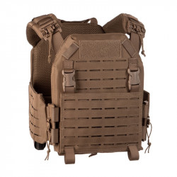 Invader Gear QRB Reaper Plate Carrier - Coyote -