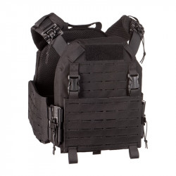 Invader Gear QRB Reaper Plate Carrier - Black -