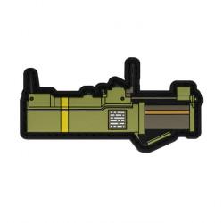 M72 LAW Velcro patch