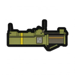 Patch M72 LAW -