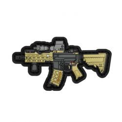 M4 MOD4 Velcro patch
