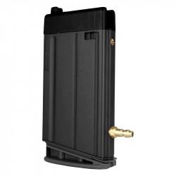Chargeur 24 coups HPA pour SCAR H VFC (noir) -