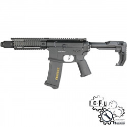P6 Workshop M4 Diablo Titan ICFU custom AEG -