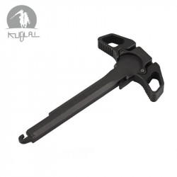 Kublai Butterfly charging handle for M4 AEG -