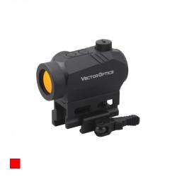 VectorOptics Harpy 1x22 Red Dot Sight -