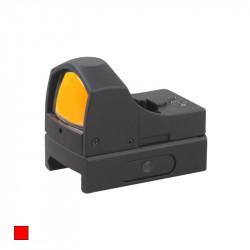 VectorOptics Sphinx 1x22 Automatic GenII Red Dot Sight -