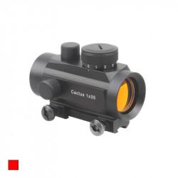 VectorOptics Cactus 1x35 Red Dot Sight Dovetail -