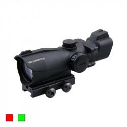 VectorOptics Condor 2x42 Red Dot Sight -